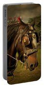 Shire Horse Portable Battery Charger