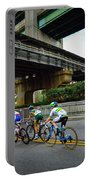 Shockoe Bottom Race Portable Battery Charger