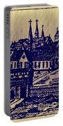 Shoenou Monastary Germany Portable Battery Charger