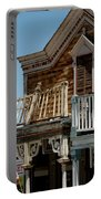 Shooting Gallery Virginia City Nv Portable Battery Charger