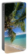 Shoreline Waters Portable Battery Charger