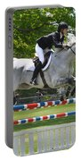 Show Jumper Portable Battery Charger
