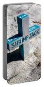 Shrimp Jack Portable Battery Charger