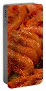 Shrimps Portable Battery Charger