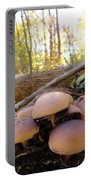 Shroomers  Portable Battery Charger
