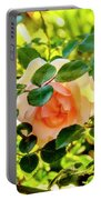 Shy Rose Portable Battery Charger
