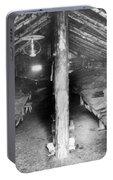 Siberia: Convict Barracks Portable Battery Charger