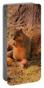 Sibyl Loves Corn Portable Battery Charger