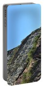 Sideling Hill Rock Portable Battery Charger