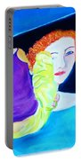 Sidewalk Artist II Portable Battery Charger