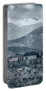 Sierra Nevada Blue View Portable Battery Charger