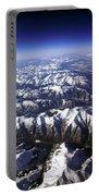Sierra Nevada Range Portable Battery Charger