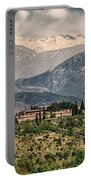 Sierra Nevada View Portable Battery Charger