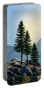 Sierra Sentinals Portable Battery Charger