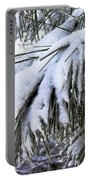 Sierra Winter Portable Battery Charger
