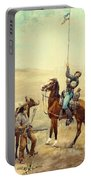 Signaling The Main Command 1885 Portable Battery Charger