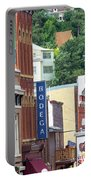 Signs And Historic Buildings Portable Battery Charger