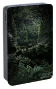 Silence Is Round Me   - Mokulehua Portable Battery Charger