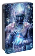 Silence Seekers Portable Battery Charger