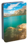 Silk Lake Portable Battery Charger