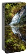 Silky Reflections Portable Battery Charger