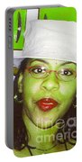 Silly Aunt Lou Portable Battery Charger
