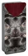 Silly Dog Portable Battery Charger
