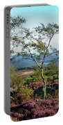 Silver Birch At Surprise View Portable Battery Charger
