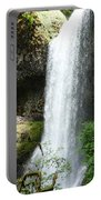 Silver Falls 2 Portable Battery Charger