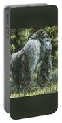 Silverback-king Of The Mountain Mist Portable Battery Charger