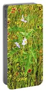 Silverleaf Nightshade Portable Battery Charger