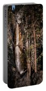 Silverton Fall Portable Battery Charger