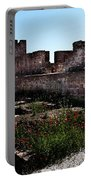 Silves Castle Portable Battery Charger