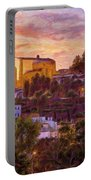 Silves Dusk Portable Battery Charger