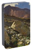 Simplon Pass Portable Battery Charger