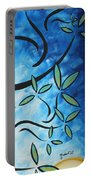 Simply Glorious 4 By Madart Portable Battery Charger