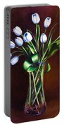 Simply Tulips Portable Battery Charger