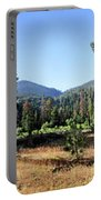 Simpson Meadow - Sierra Portable Battery Charger