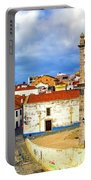 Sines Portugal Portable Battery Charger