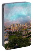 Singapore Rochor Commercial And Residential Mixed Area Portable Battery Charger