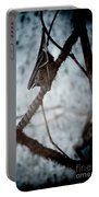 Single Bat Hanging Alone Portable Battery Charger
