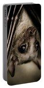 Single Bat Hanging Portrait Portable Battery Charger