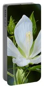 Single Bloom Portable Battery Charger