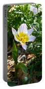 Single Flower - Simplify Series Portable Battery Charger