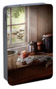 Sink - The Morning Chores Portable Battery Charger