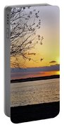 Sinking Sun Portable Battery Charger