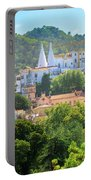 Sintra National Palace Aerial Portable Battery Charger