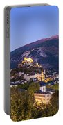 Sion At Night Portable Battery Charger