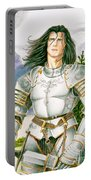 Sir Lancelot Portable Battery Charger