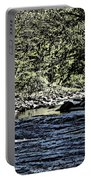 Six Mile Creek Ithaca Ny Portable Battery Charger